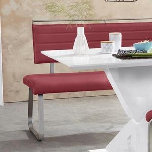 MCA furniture Polsterbank