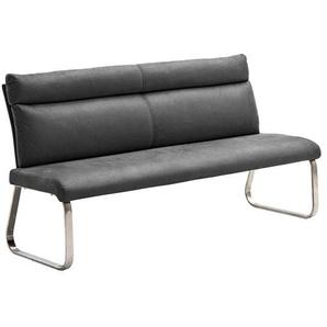 MCA Rabea Sitzbank 180cm Grau