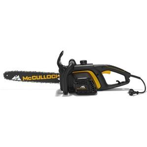 McCulloch Elektrokettensäge CSE1835