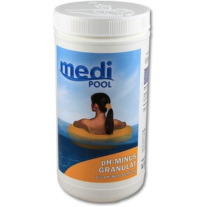 Medi Pool PH-Minus Granulat 1,5 kg