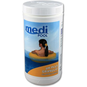 Medi Pool PH-Plus Granulat 1 kg