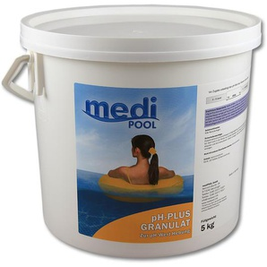 Medi Pool PH-Plus Granulat 5 Kg