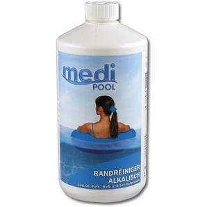 Medi Pool Randreiniger alkalisch 1 l