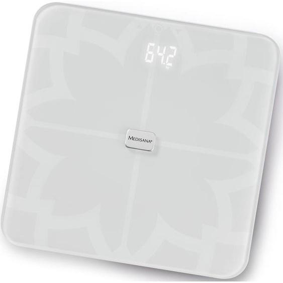 Medisana Körper-Analyse-Waage »BS 450 connect«, mit Bluetooth