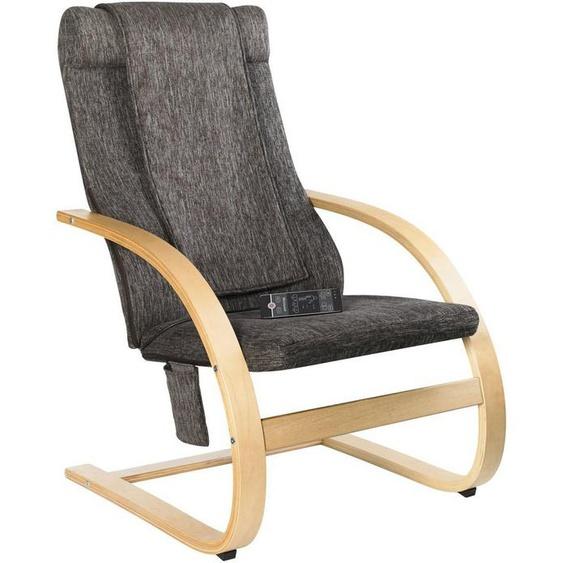 Medisana Massagesessel »Relaxsessel RC 410«, belastbar bis 150 kg, schwarz