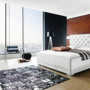 betten aus metall preisvergleich moebel 24. Black Bedroom Furniture Sets. Home Design Ideas