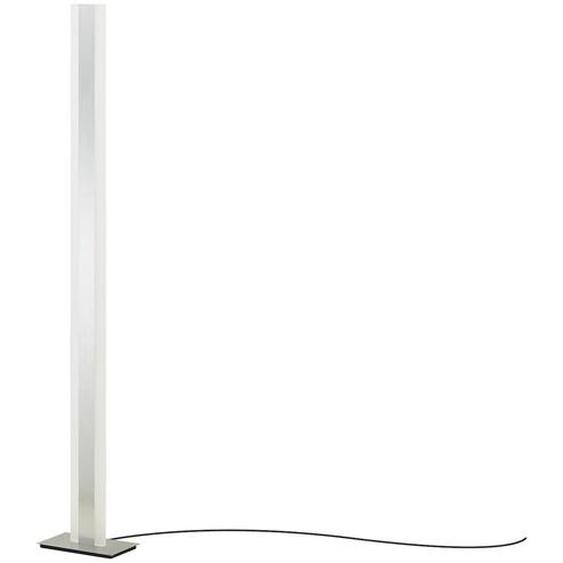 Meisterleuchten LED-Stehleuchte, mit Gestensteuerung ¦ silber