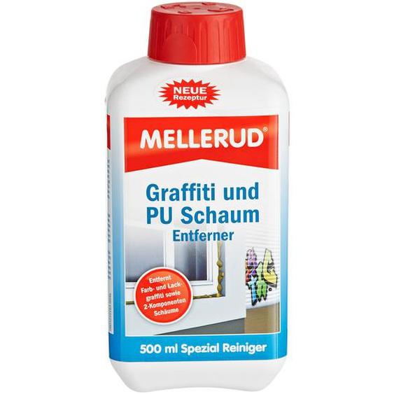 Mellerud Entferner für Graffiti und PU-Schaum 500 ml