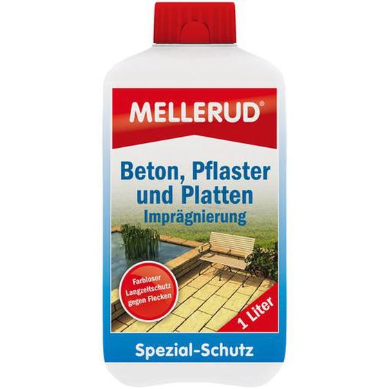 Mellerud Imprägnierung für Betonpflaster und -platten 1000 ml