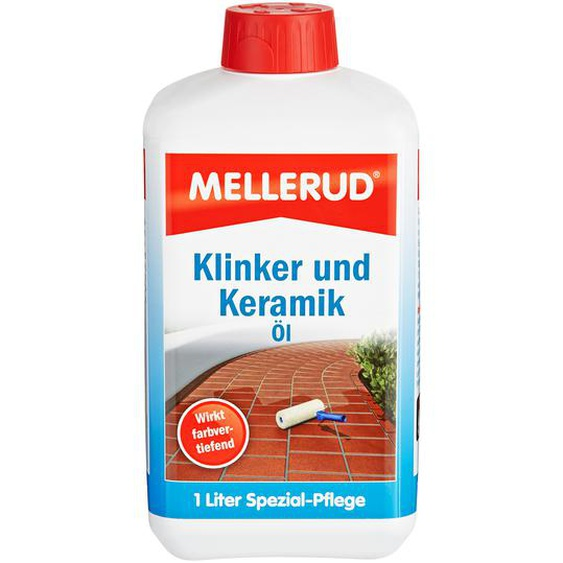 Mellerud Klinker- und Keramiköl Spezialpflege 1000 ml