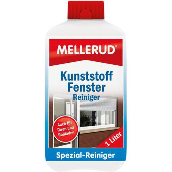 Mellerud Reiniger für Kunststofffenster 1000 ml