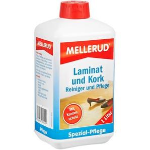 Mellerud Reiniger und Pflege für Laminat und Kork 1 l