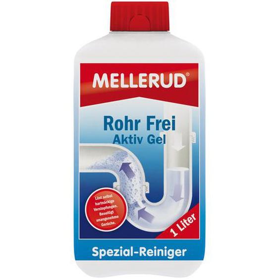 Mellerud Rohr-Frei-Aktivgel Spezialreiniger 1.000 ml