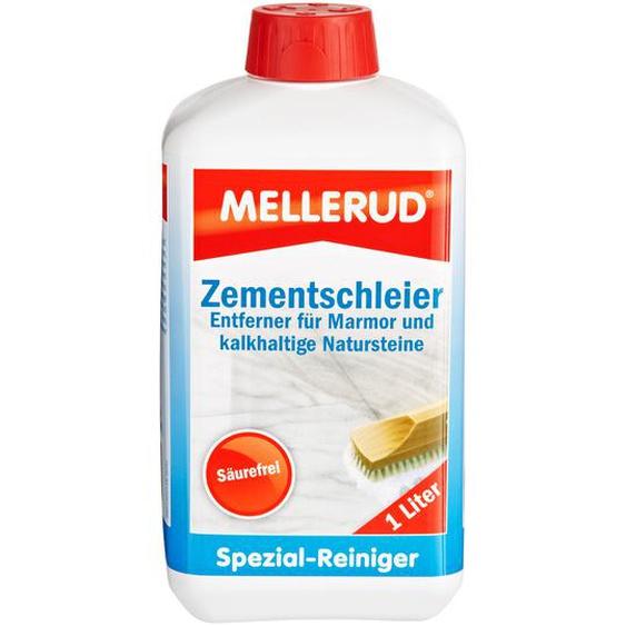 Mellerud Zementschleierentferner für Marmor Spezialreiniger 1000 ml