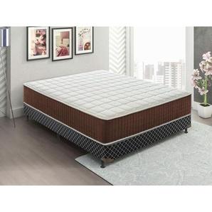 Memory foam Matratze 30cm hoch 100x200 - MATERASSIEDOGHE