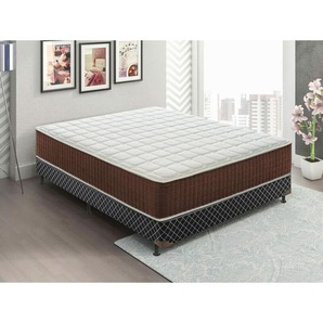 Memory foam Matratze 30cm hoch 160x190 - MATERASSIEDOGHE