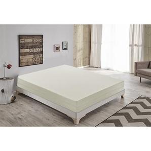 Memory foam Matratze mit abziebahren Bezug 160x190cm - MATERASSIEDOGHE
