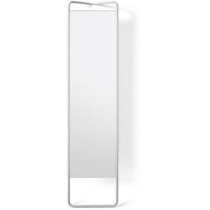 Menu - KaschKasch Standspiegel - weiß - indoor