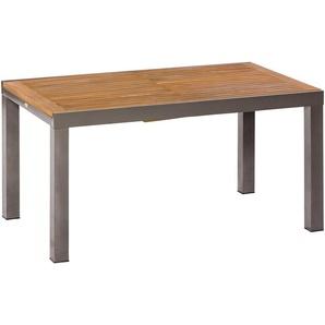 MERXX Gartentisch »Santorin«, 200x90 cm