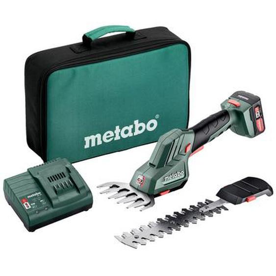 Metabo Akku-Strauch- und Grasschere PowerMaxx SGS 12 Q 12 V
