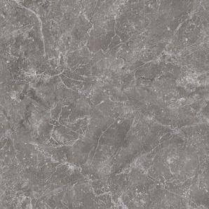 METROPOLIS BY MICHALSKY LIVING Vliestapete Change is good, Monumental Marble, in Marmor Optik B/L: 0,53 m x 10,05 grau Vliestapeten Tapeten Bauen Renovieren