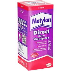 Metylan Vliestapetenkleister Direct 200 g