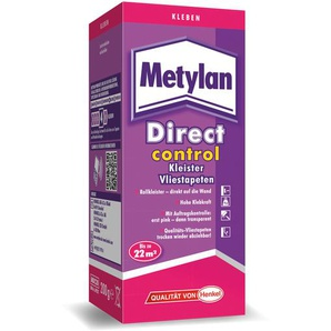 Metylan Vliestapetenkleister Direct control 200 g