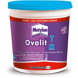 Metylan Wandbelagskleber Ovalit T 0,75 kg