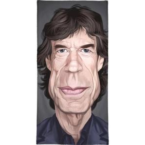 Mick Jagger - Handtuch
