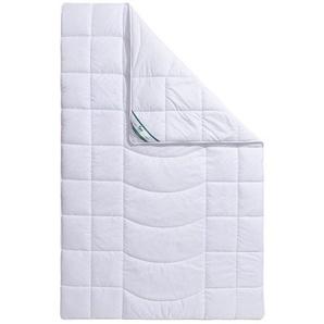 Microfaserbettdecke, »Warmmax«, fan Schlafkomfort Exklusiv, kuscheliges Schlafgefühl, kochfeste Qualität