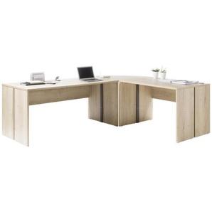 Xora: Tisch, Eiche, B/H/T 241 200 75