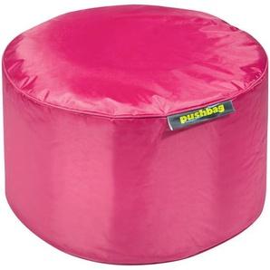 Livetastic: Sitzsack, Pink, B/H/T 50 30 50