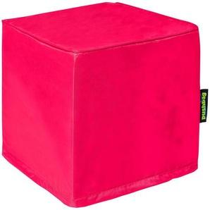 Livetastic: Sitzsack, Pink, B/H/T 40 40 40