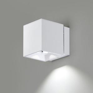 Milan Dau Spot LED Wandleuchte, 1. Generation