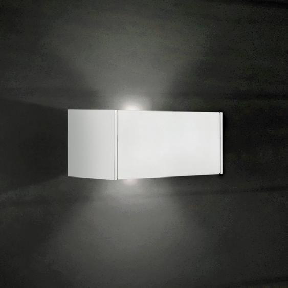 Milan T-LED Wandleuchte