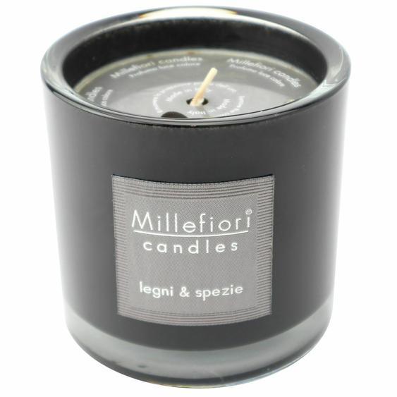 Millefiori Legni & Spezie Duftkerze Candle Raumduft Kerze 300