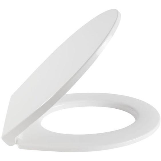 MIOMARE® WC-Sitz, mit geräuschloser Absenkautomatik