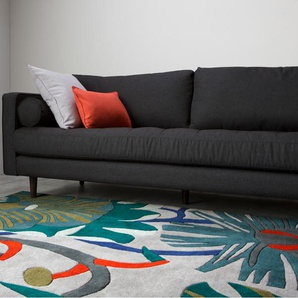 Mirto Teppich (160 x 230 cm), Mehrfarbig