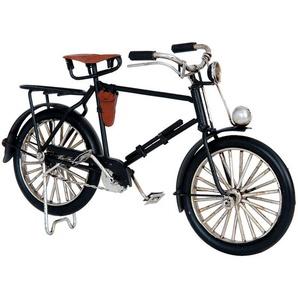 Modell Fahrrad   21*7*13 cm   Schwarz   Eisen   Clayre & Eef   6Y2254