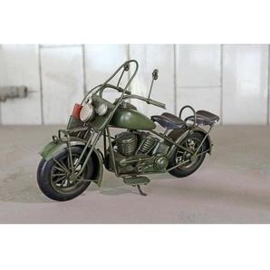 Modellmotorrad Spangler