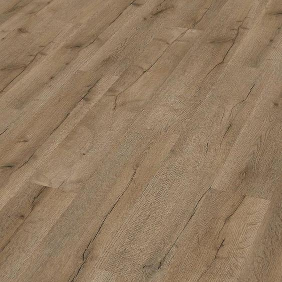 MODERNA Designboden »eco-design smart«, Packung, pflegeleicht, Serengeti Eiche, 1290 x 216 mm, Stärke: 5 mm
