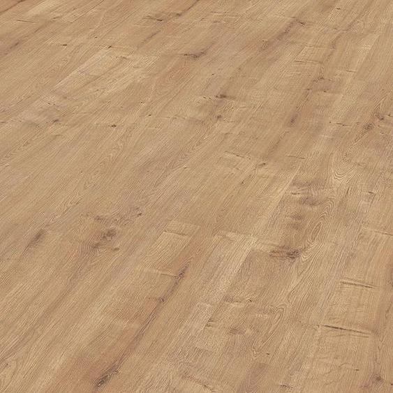MODERNA Designboden »eco-design smart«, Packung, pflegeleicht, Yellowstone Eiche, 1290 x 216 mm, Stärke: 5 mm