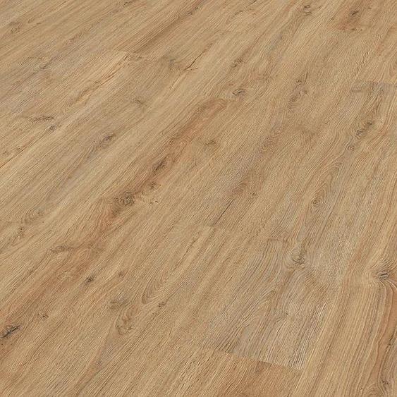 MODERNA Designboden »eco-design smart«, Packung, pflegeleicht, Yosemite Eiche, 1290 x 216 mm, Stärke: 5 mm