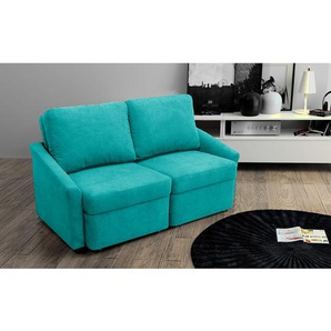 schlafsofas in t rkis preisvergleich moebel 24. Black Bedroom Furniture Sets. Home Design Ideas