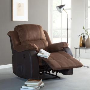 relaxsessel aus kunstleder preise qualit t vergleichen m bel 24. Black Bedroom Furniture Sets. Home Design Ideas