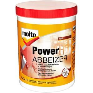 Molto Power-Abbeizer 1 l