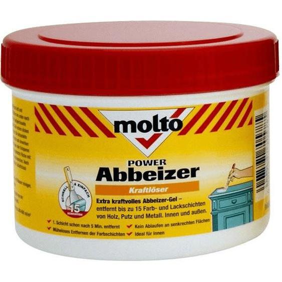 Molto Power Abbeizer 2,5 l