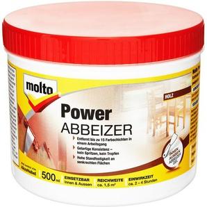 Molto Power-Abbeizer 500 ml