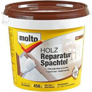 Molto Reparaturspachtelmasse für Holz 450 g