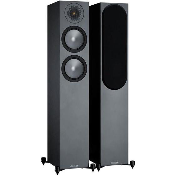 Monitor Audio Bronze 200 schwarz